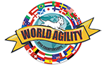 World Agility Open Logo