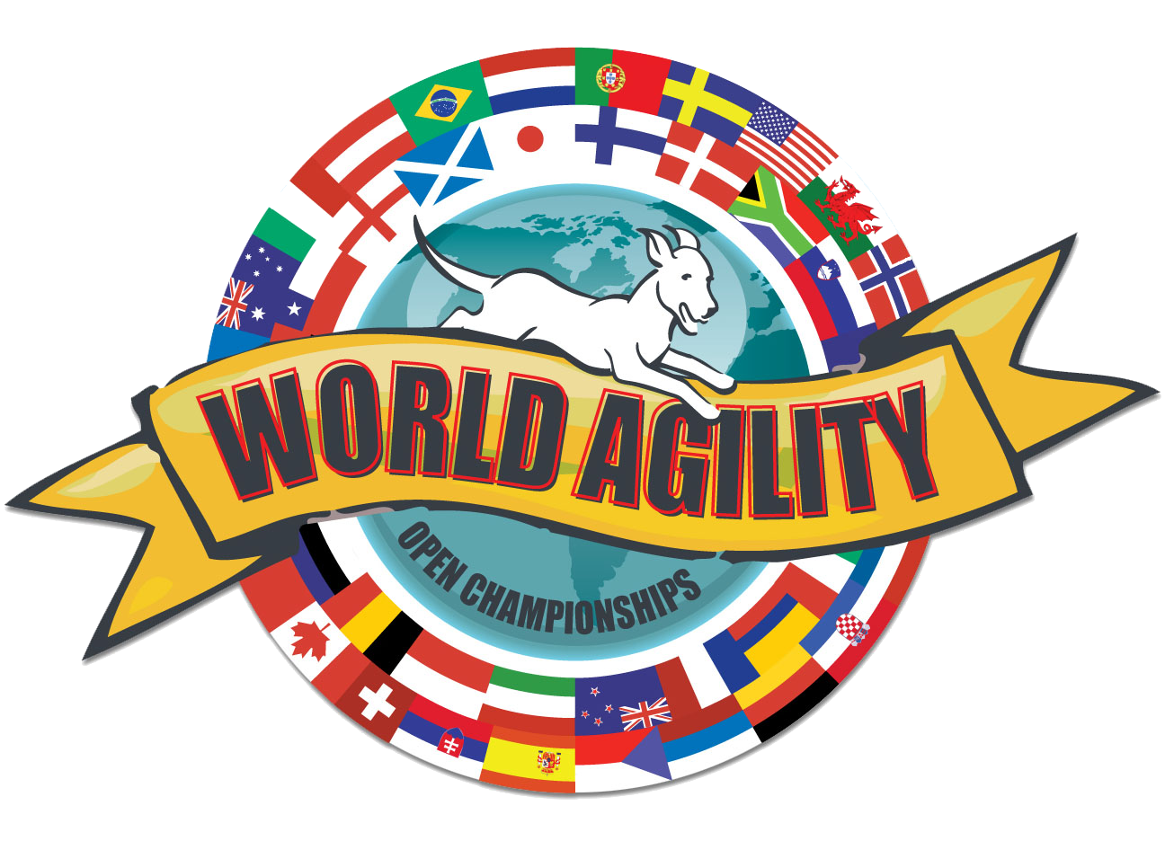 World Agility Open Logo